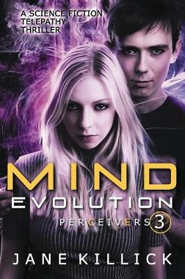 Mind Evolution: Perceivers #3 (Paperback)
