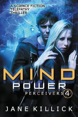 Mind Power: Perceivers #4 (Paperback)