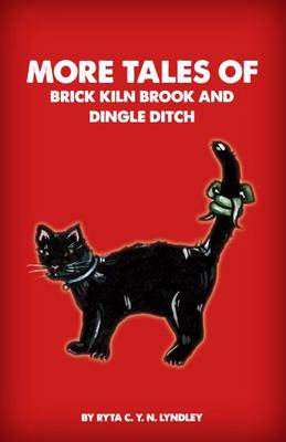 More Tales of Brick Kiln Brook and Dingle Ditch (Paperback)