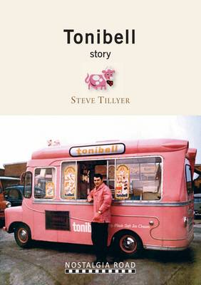 The Tonibell Story (Paperback)