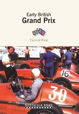 Early British Grand Prix (Paperback)