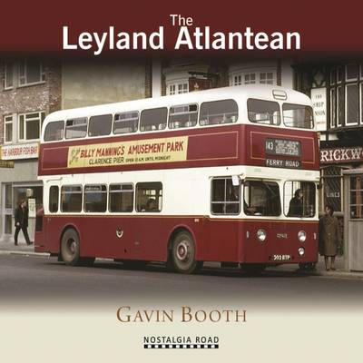The Leyland Atlantean (Hardback)