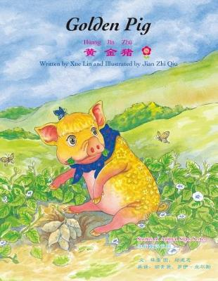 Golden Pig - Stories of Animal Signs