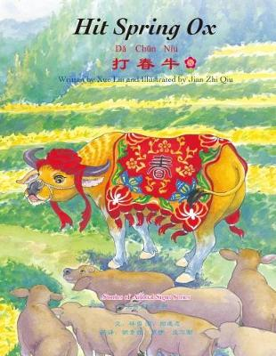 Hit Spring Ox - Stories of Animal Signs