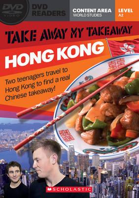 Take Away My Takeaway: Hong Kong - DVD Readers