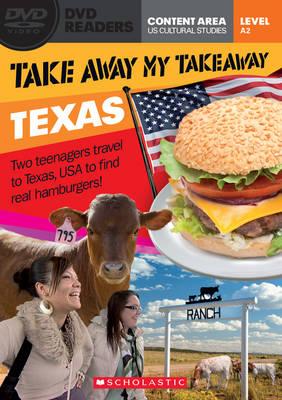 Take Away My Takeaway: Texas - DVD Readers
