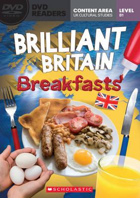 Brilliant Britain English - Breakfasts
