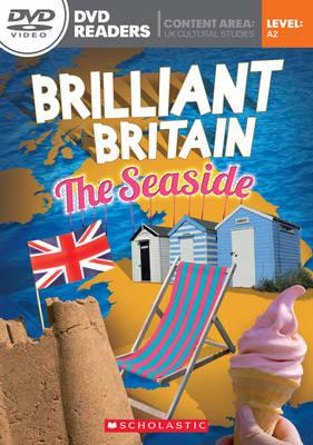 Brilliant Britain - The Seaside (Board book)