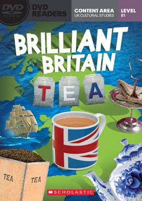 O/P Brilliant Britain - Tea