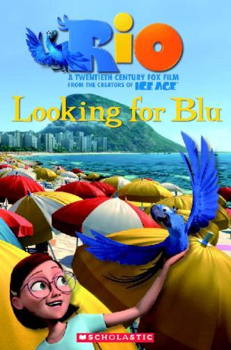 Rio: Looking for Blu - Popcorn Readers