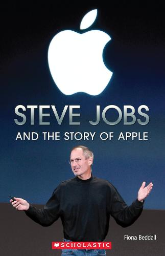 Steve Jobs Book Only - Scholastic Readers (Paperback)