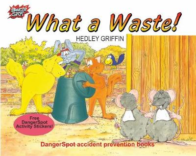 What a Waste! (Paperback)