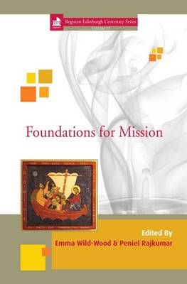 Foundations for Mission: 13 (Hardback)