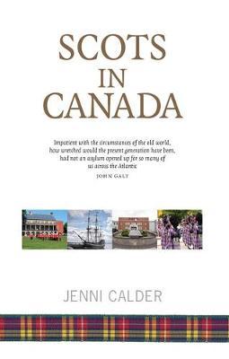 Scots in Canada (Paperback)