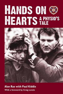 Hands on Hearts: A Physio's Tale (Paperback)