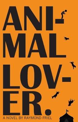 Animal Lover (Paperback)
