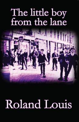 The Little Boy From The Lane (Paperback)