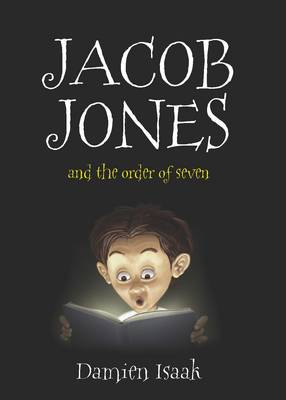 Jacob Jones: And the Order of Seven (Paperback)