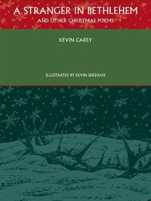 A Stranger in Bethlehem (and Other Christmas Poems) (Paperback)