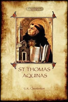 St Thomas Aquinas (Paperback)