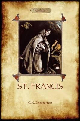 St Francis (Paperback)