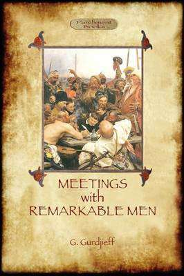 Meetings With Remarkable Men (Paperback)