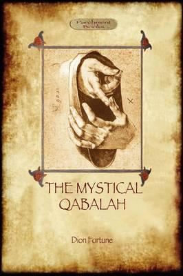 The Mystical Qabalah (Paperback)