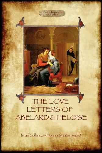 The Love Letters of Abelard and Heloise (Paperback)