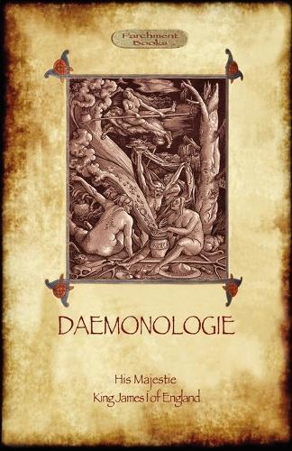Daemonologie - with Original Illustrations (Paperback)