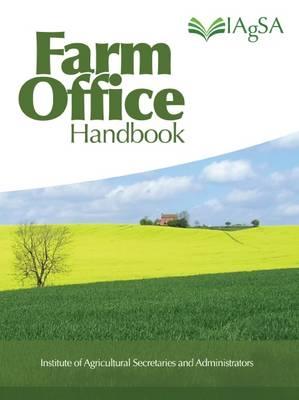 The Farm Office Handbook (Paperback)
