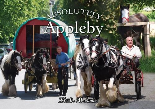 Absolutely Appleby (Paperback)