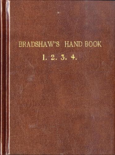 Bradshaw's Handbook (Hardback)