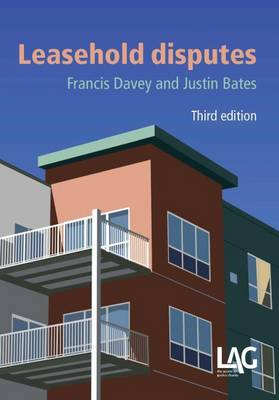 Leasehold Disputes (Paperback)