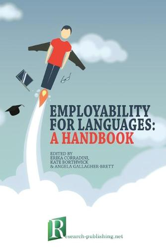 Employability for Languages: A Handbook (Paperback)