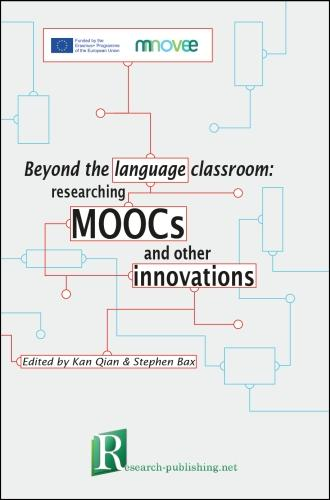 Beyond the language classroom: researching MOOCs and other innovations (Paperback)