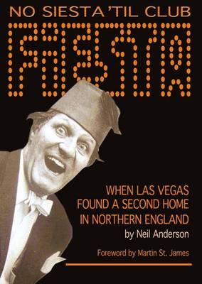 No Siesta 'til Club Fiesta (Paperback)