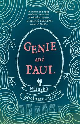 Genie and Paul (Paperback)