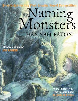 Naming Monsters (Paperback)