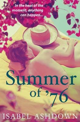 Summer of '76 (Paperback)