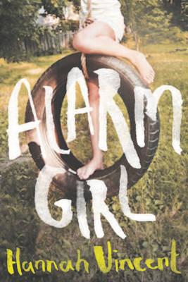 Alarm Girl (Paperback)