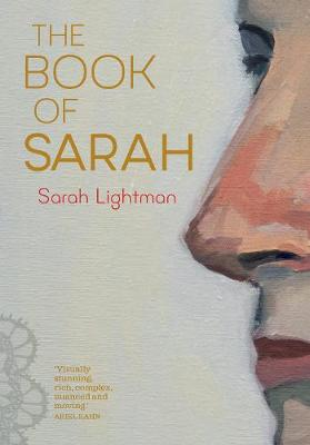 An evening with Sarah Lightman in conversation with Philippa Perry