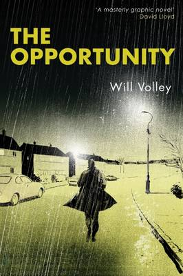 The Opportunity (Paperback)