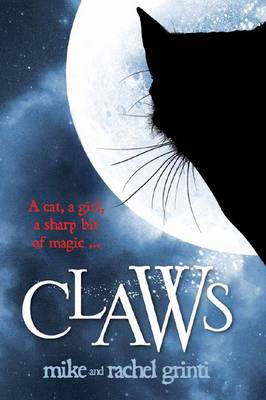 Claws (Paperback)