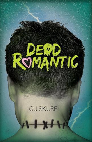 Dead Romantic (Paperback)