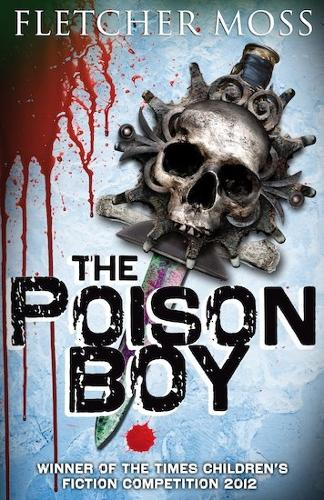 The Poison Boy (Paperback)