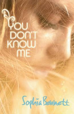 You Don't Know Me (Paperback)