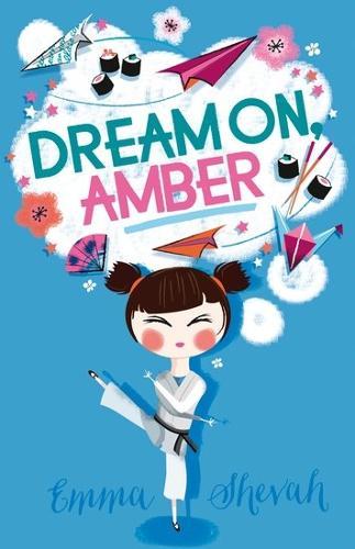 Dream On, Amber (Paperback)