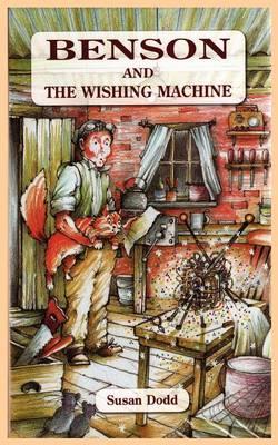Benson and the Wishing Machine (Paperback)