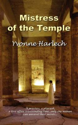 Mistress of the Temple (Paperback)