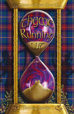 Thyme Running Out - Tartan of Thyme 2 (Paperback)